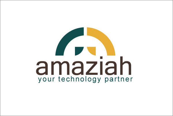 Amaziah logo