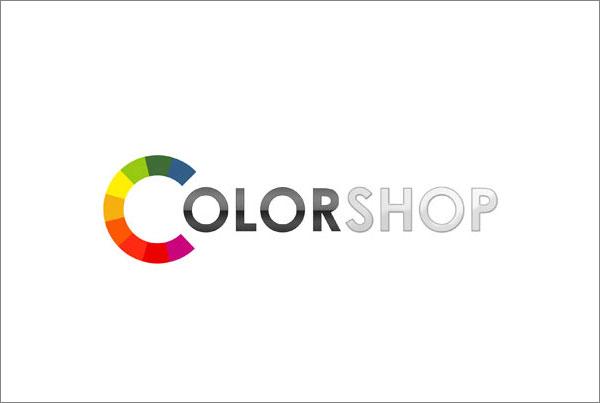 Colorshop Logo