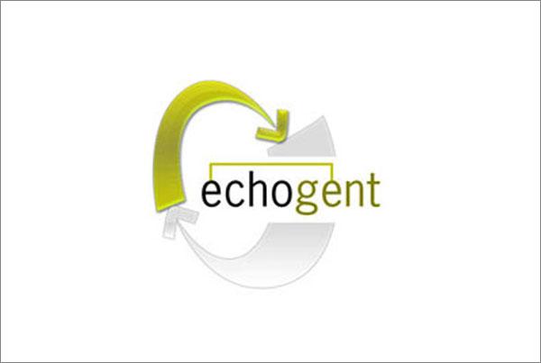 Echogent logo
