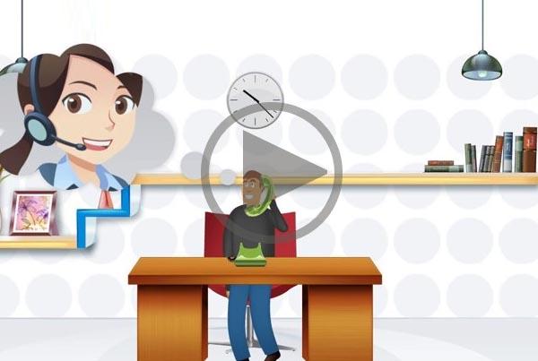 Crowdfunding Animation