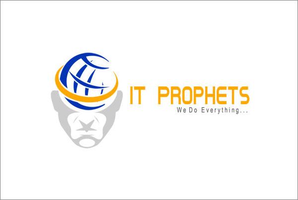 IT Prophets logo