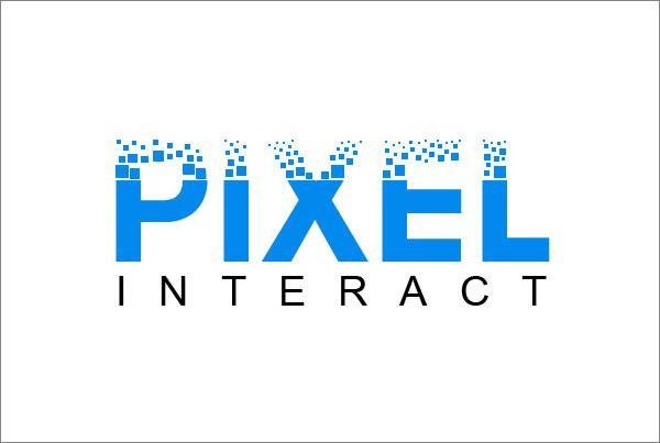 Pixel Interact logo